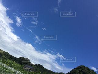 空の写真・画像素材[325584]