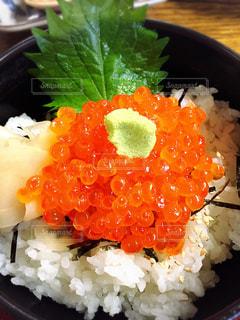 海鮮丼の写真・画像素材[325607]