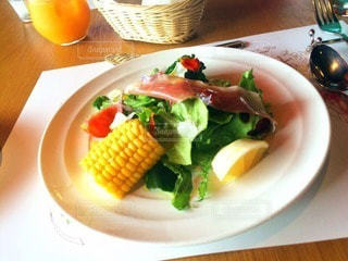 食べ物の写真・画像素材[23333]