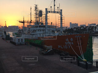 船の写真・画像素材[319163]