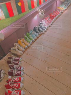 靴の写真・画像素材[659602]