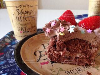 ケーキの写真・画像素材[317217]