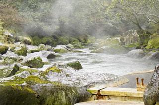 温泉の写真・画像素材[397998]