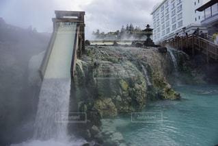 温泉の写真・画像素材[317939]