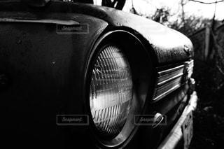モノクロの写真・画像素材[433555]