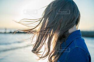 海の写真・画像素材[359435]