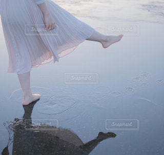 海の写真・画像素材[448066]