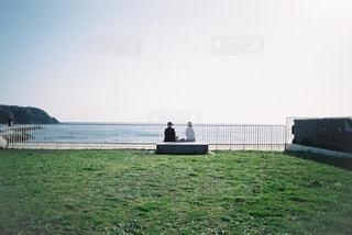 海の写真・画像素材[448070]