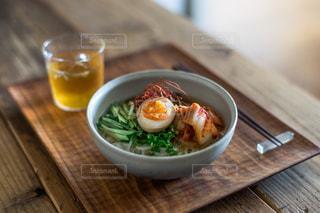 冷麺の写真・画像素材[1286909]