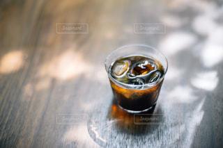 アイスコーヒーの写真・画像素材[1286951]