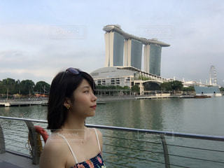 シンガポールの写真・画像素材[345214]