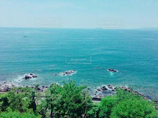 海の写真・画像素材[516455]