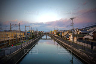 水の写真・画像素材[318394]