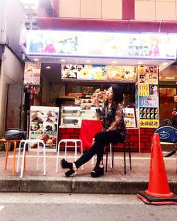 横浜中華街 - No.473070