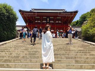 Suzu fashionの写真・画像素材[517141]
