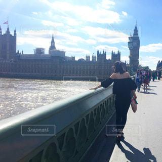Londonの写真・画像素材[601651]