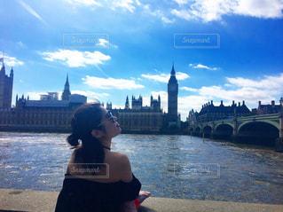 Londonの写真・画像素材[601655]