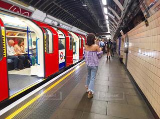 ロンドンの駅 - No.720433