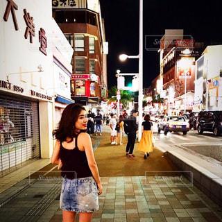 Suzu fashionの写真・画像素材[856353]
