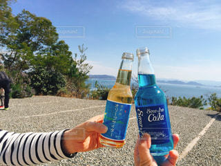 飲み物の写真・画像素材[318527]