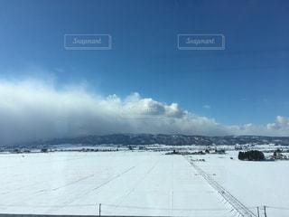 雪の写真・画像素材[320750]