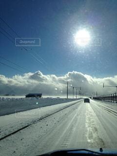 冬の写真・画像素材[318628]