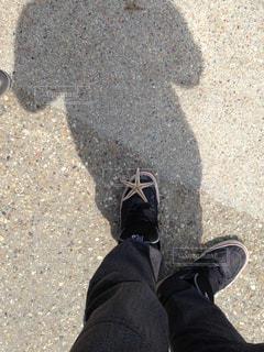 靴の写真・画像素材[318654]