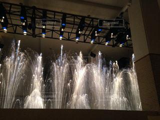 噴水の写真・画像素材[319674]