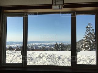 窓の写真・画像素材[392493]