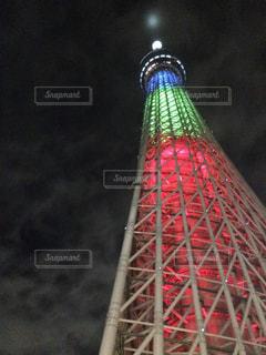 タワーの写真・画像素材[319056]