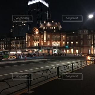 No.318790 東京駅
