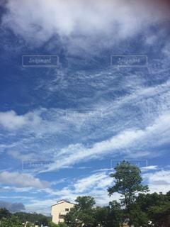 空の写真・画像素材[320826]