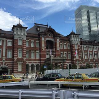 No.320872 東京駅