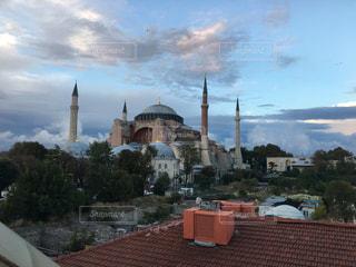 トルコの写真・画像素材[318985]