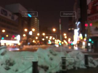 雪の写真・画像素材[319001]