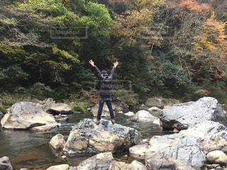秋の写真・画像素材[319107]