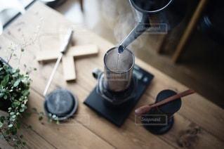 飲み物の写真・画像素材[3111]