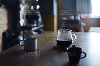 コーヒータイムの写真・画像素材[2877067]