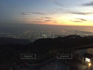 夜景の写真・画像素材[319388]