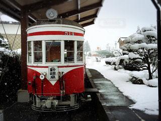 雪の写真・画像素材[319503]