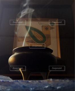 お茶の写真・画像素材[319506]