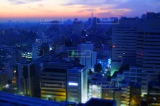 夜景の写真・画像素材[319533]