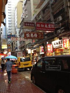 雨の写真・画像素材[319764]