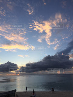 海の写真・画像素材[319767]