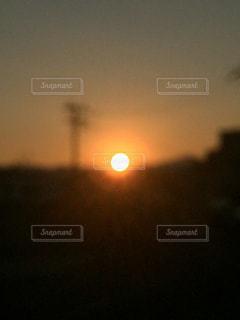 太陽の写真・画像素材[319769]