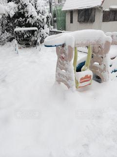 雪の写真・画像素材[321961]