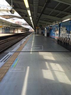 駅の写真・画像素材[330060]