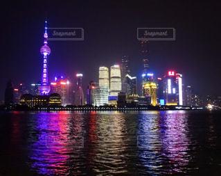 上海の夜景 - No.954628