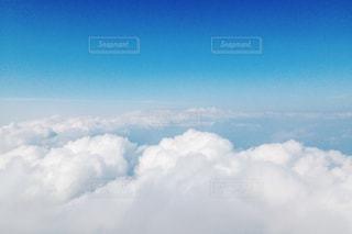 雲海の写真・画像素材[1050854]
