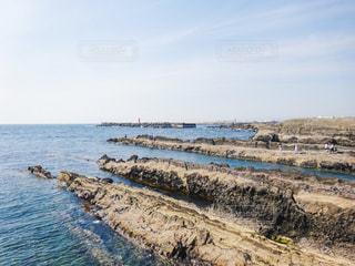 城ヶ島の海岸 - No.1053289